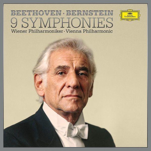 лучшая цена Beethoven BeethovenLeonard Bernstein - : 9 Symphonies (9 LP)
