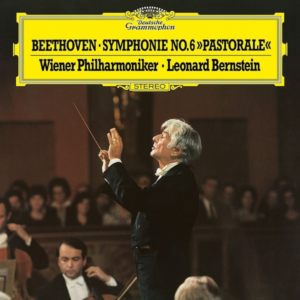 Beethoven BeethovenLeonard Bernstein - : Symphony No.6 In F karl boehm beethoven symphony no 9 choral
