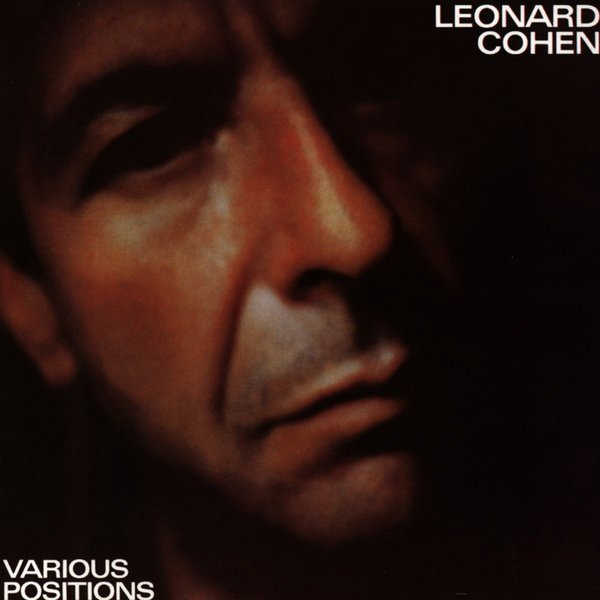Leonard Cohen - Various Positions (180 Gr)
