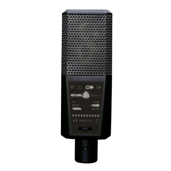 USB микрофон Lewitt DGT650