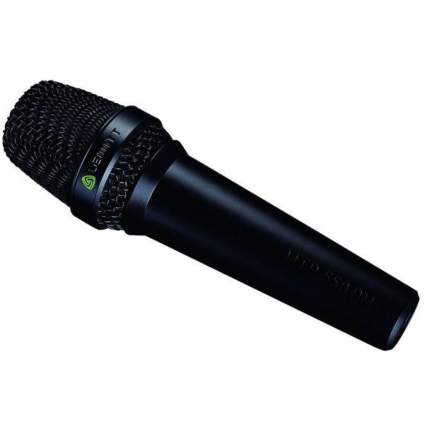 Вокальный микрофон Lewitt MTP 550 DMs