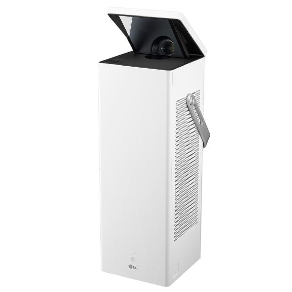 Проектор LG HU80KSW White