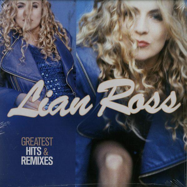 Lian Ross - Greatest Hits Remixes