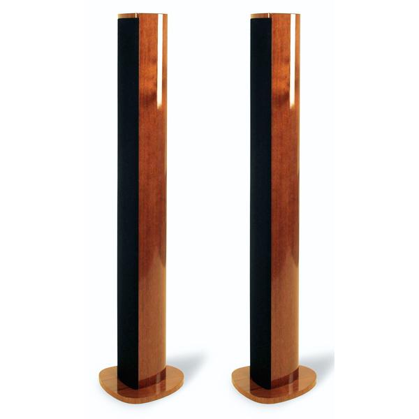 Напольная акустика T+A Lignum LGS 20 Cherry напольная акустика t a lignum lgs 20 high gloss black