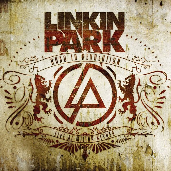 Linkin Park Linkin Park - Road To Revolution: Live At Milton Keynes (2 Lp+dvd) park live