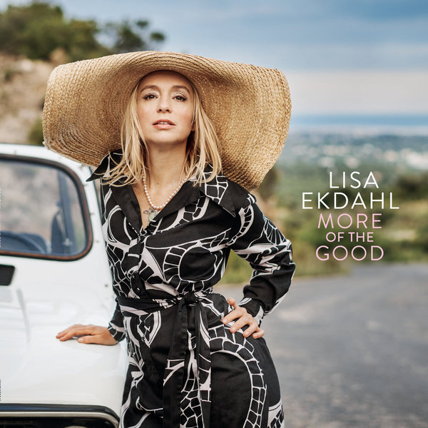 Lisa Ekdahl Lisa Ekdahl - More Of The Good lisa plumley the matchmaker