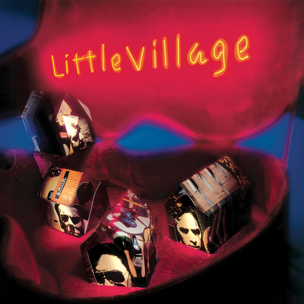 Little Village - (colour)
