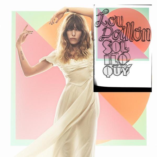 Lou Doillon Lou Doillon - Soliloquy blouse lou lou blouse