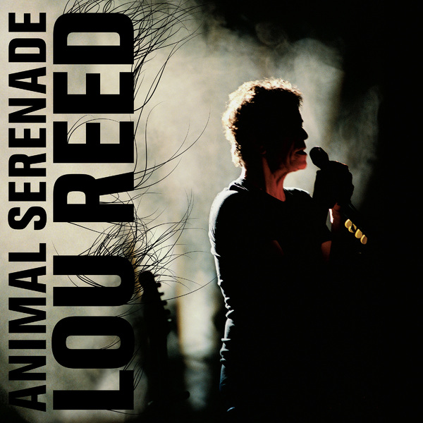 Lou Reed - Animal Serenade (3 LP)