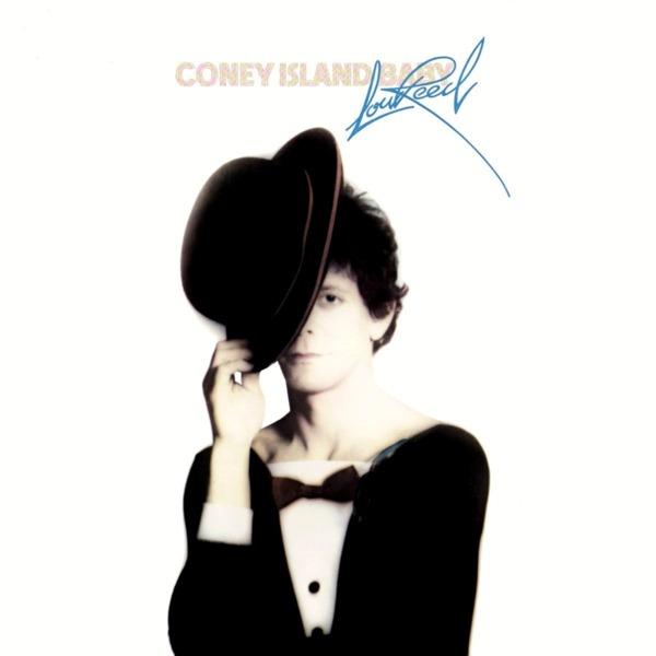 Lou Reed Lou Reed - Coney Island Baby blouse lou lou blouse
