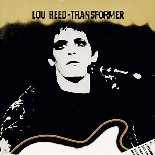 лучшая цена Lou Reed Lou Reed - Transformer