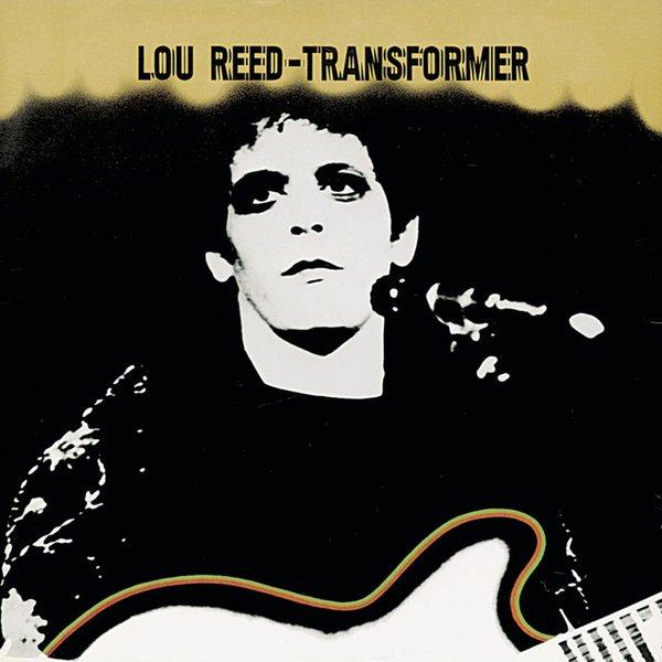 Lou Reed Lou Reed - Transformer blouse lou lou blouse