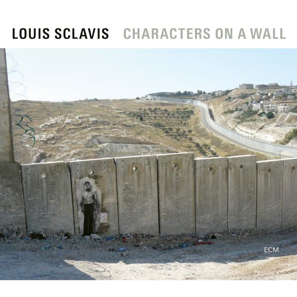 Louis Sclavis - Characters On A Wall (180 Gr)