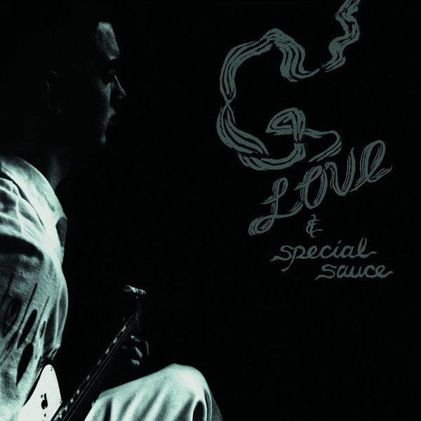G. Love Special Sauce - (180 Gr)