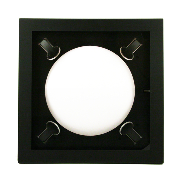 Рамка для виниловых пластинок Art Vinyl Play Display Triple Pack Black