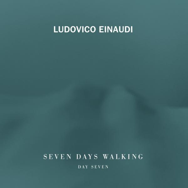 Ludovico Einaudi - Seven Days Walking Day