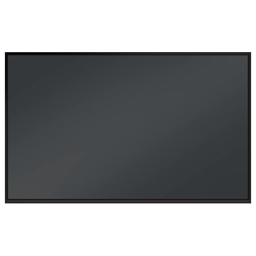 Экран для проектора Lumien Radiance Thin Bezel (16:9) 100 125x221