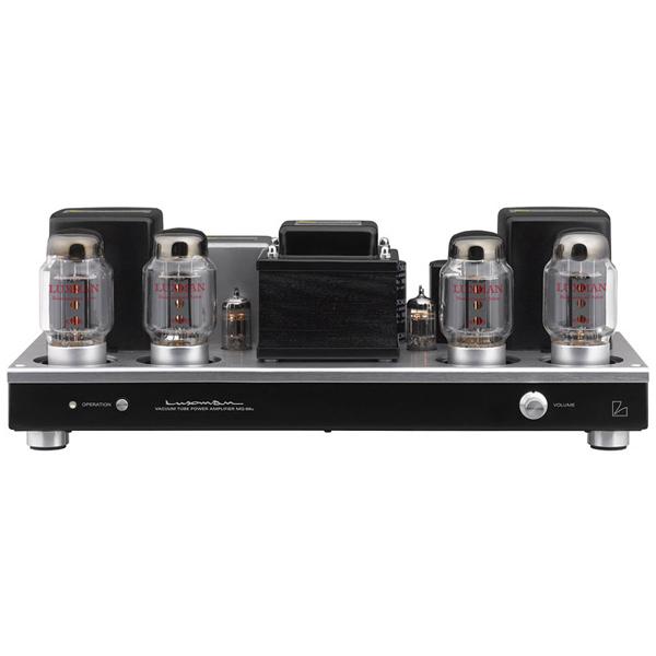 Ламповый стереоусилитель мощности Luxman MQ-88u