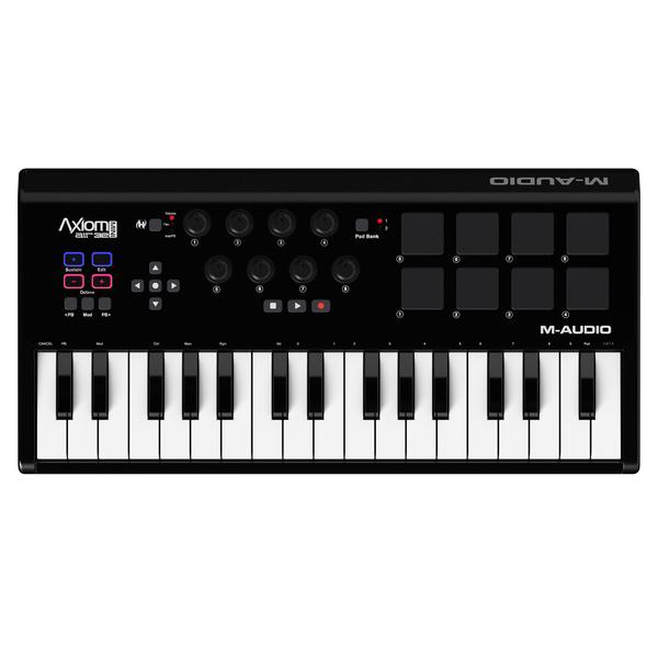 MIDI-клавиатура M-Audio Axiom AIR Mini 32 (уценённый товар)