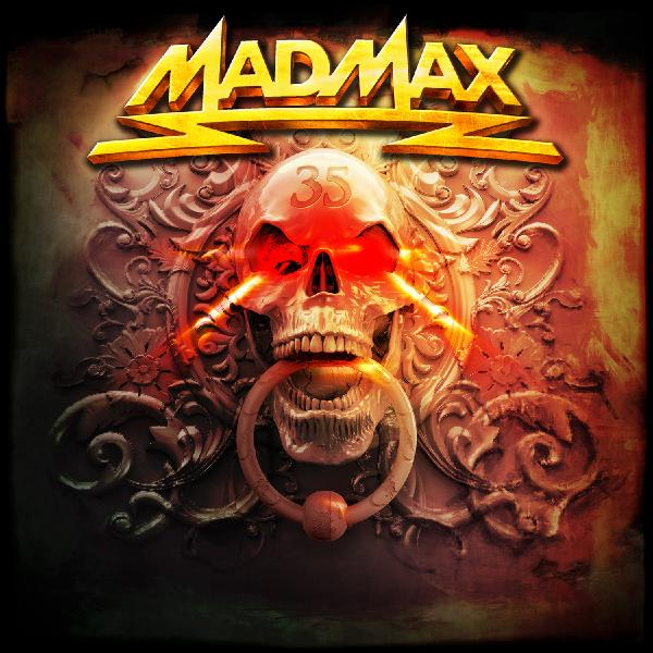 Mad Max - 35 (lp+cd)