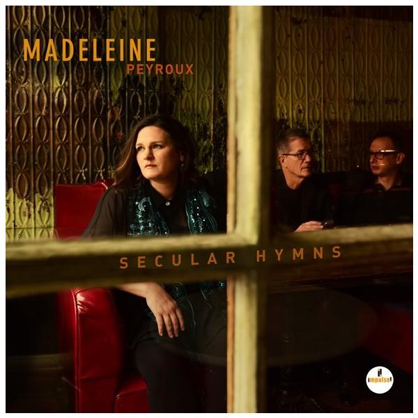Madeleine Peyroux Madeleine Peyroux - Secular Hymns robert girardi madeleine s ghost
