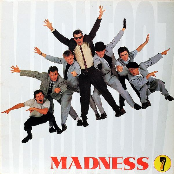 Madness Madness - 7 madness madness all aboard for the guided tour 3 cd dvd