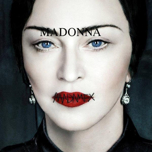 Madonna Madonna - Madame X (2 LP) madonna madonna ray of light 2 lp
