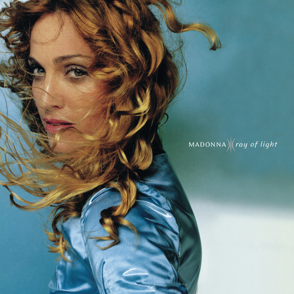 Madonna Madonna - Ray Of Light (20th Anniversary) (2 Lp, 180 Gr, Colour) madonna madonna ray of light 2 lp