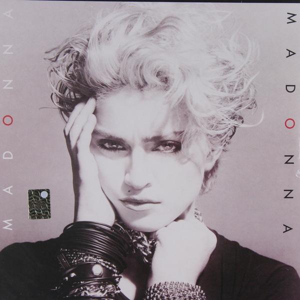 Madonna Madonna - Madonna