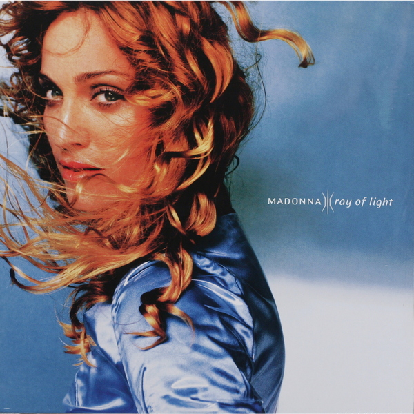 Фото - Madonna Madonna - Ray Of Light (2 LP) dvd blu ray