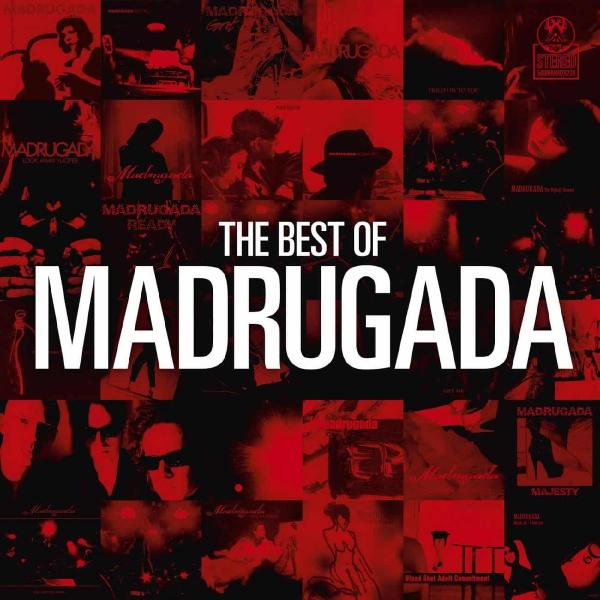 Madrugada - The Best Of (3 LP)