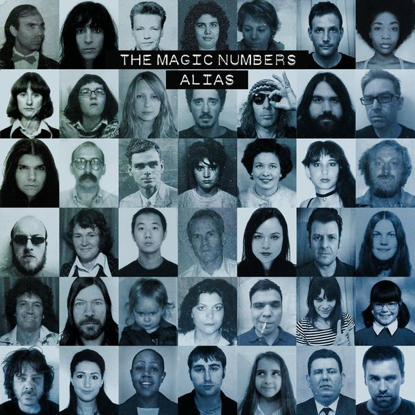 Magic Numbers - Alias