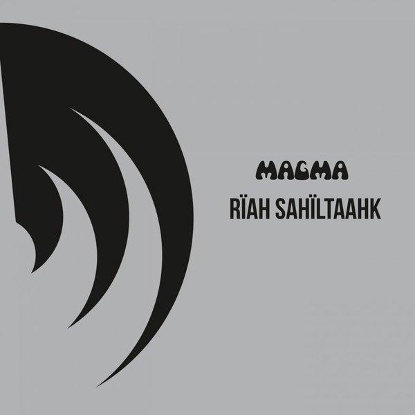 лучшая цена MAGMA MAGMA - Riah Sahiltaahk (180 Gr)