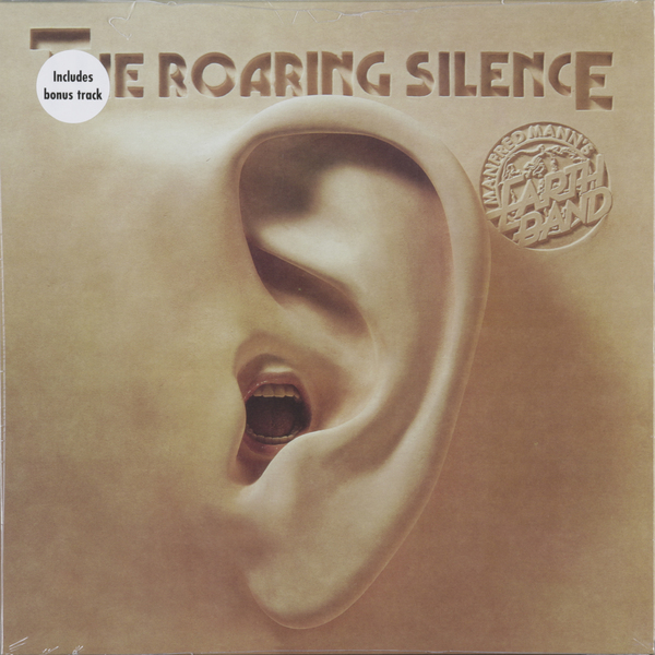 Manfred Manns Earth Band - Roaring Silence