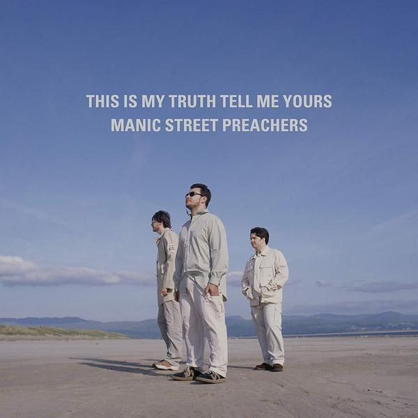 лучшая цена Manic Street Preachers Manic Street Preachers - This Is My Truth Tell Me Yours: 20 Year Collectors' Edition (2 Lp, 180 Gr)