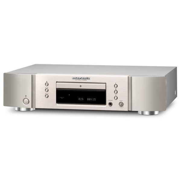 CD проигрыватель Marantz CD5005 Silver/Gold