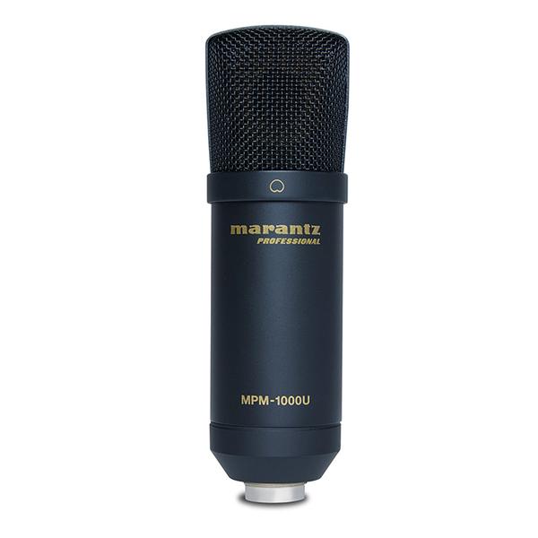 USB микрофон Marantz MPM-1000U