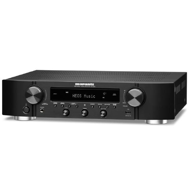 Стереоресивер Marantz NR1200 Black cd ресивер marantz m cr611 melody media black green