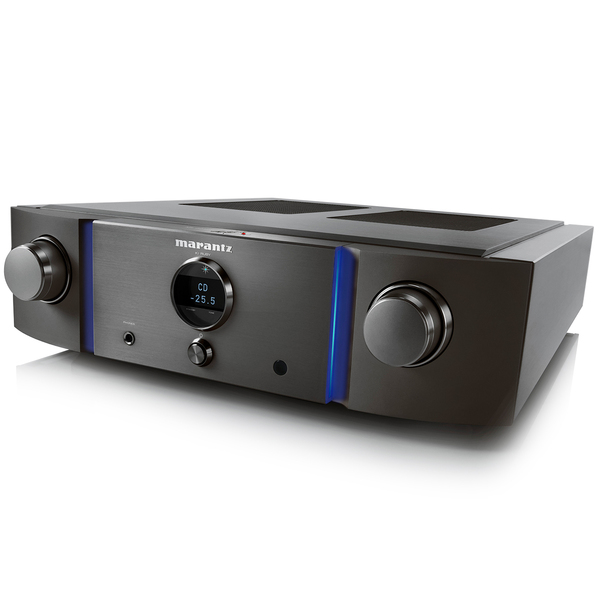 Стереоусилитель Marantz PM-KI RUBY Black (витрина) marantz m cr611 black
