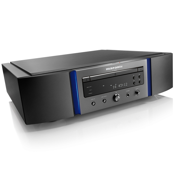 CD проигрыватель Marantz SA-KI RUBY Black (витрина) marantz m cr611 black