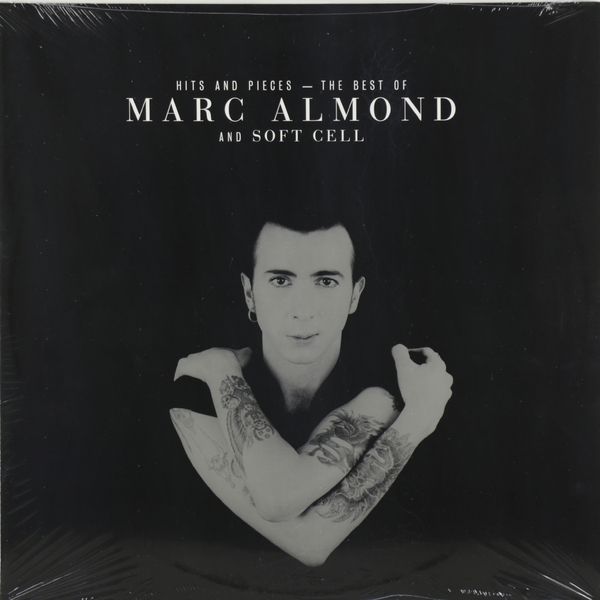 Marc Almond Marc Almond - Hits And Pieces: The Best Of Marc Almond Soft Cell (2 LP)