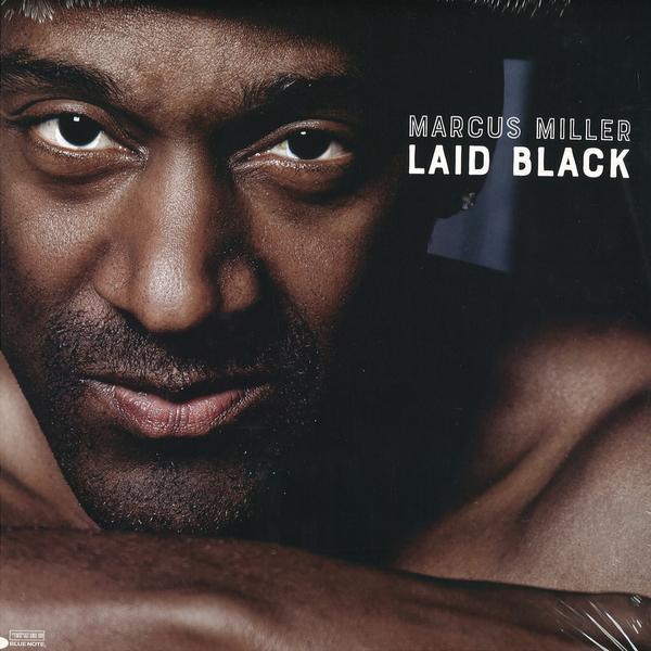 Marcus Miller Marcus Miller - Laid Black (2 LP) marcus aurelius the meditations of marcus aurelius