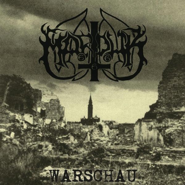 Marduk Marduk - Warschau (2 Lp, 180 Gr) цена и фото
