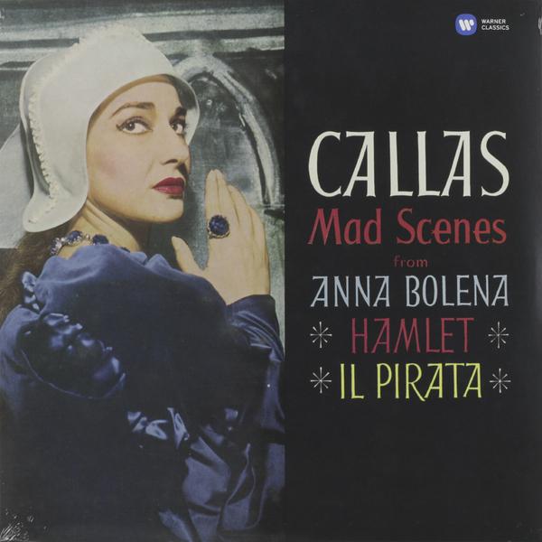 Maria Callas Maria Callas - Mad Scenes