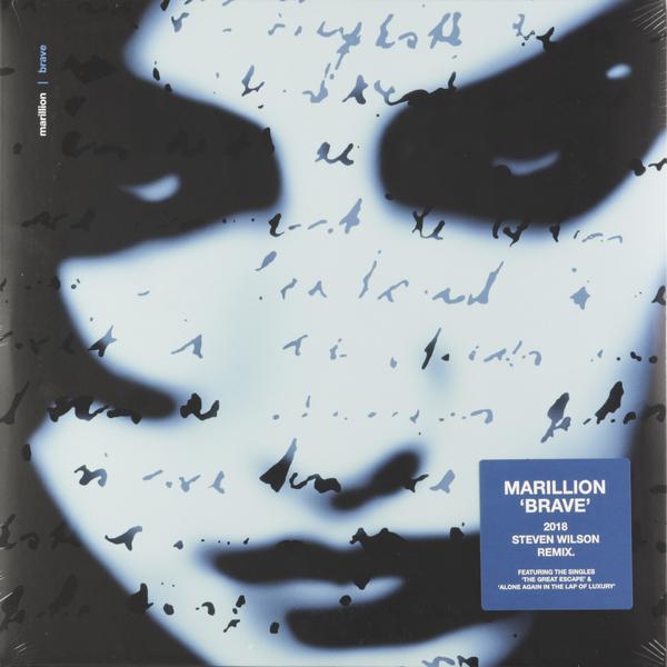 купить Marillion Marillion - Brave (2018 Steven Wilson Remix) (2 LP) дешево