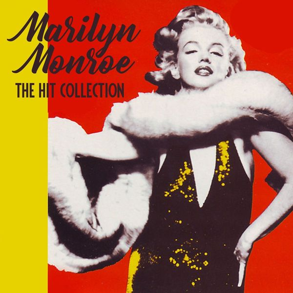 Marilyn Monroe Marilyn Monroe - Hit Collection недорого