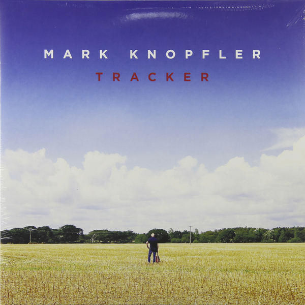 Mark Knopfler Mark Knopfler - Tracker (2 LP) цена