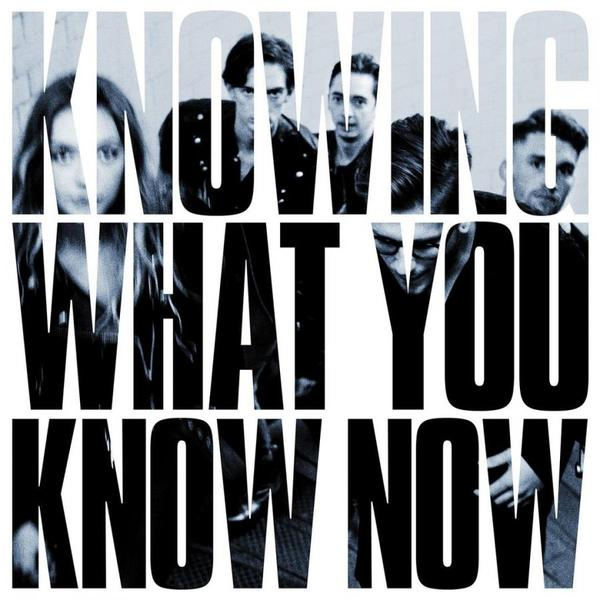 Marmozets - Knowing What You Know Now (colour)
