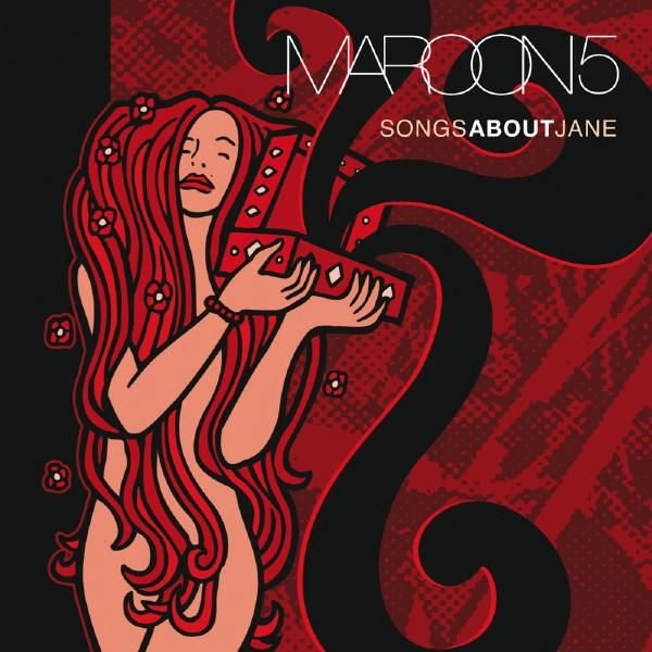 Maroon 5 - Songs About Jane (colour)