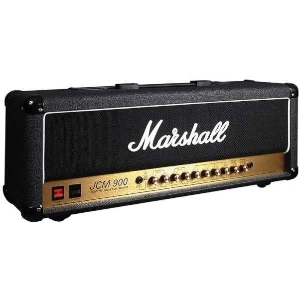 Гитарный усилитель Marshall JCM900 4100